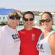Debbie Walker, Allison Maxfield and Summer Treadwell