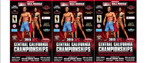 Medium central cal championships website