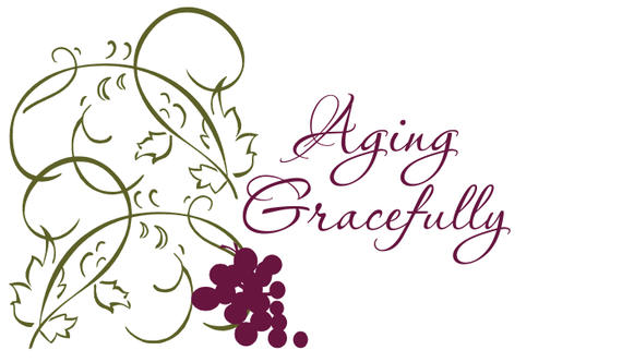 Aging 20gracefully 20logo 20art