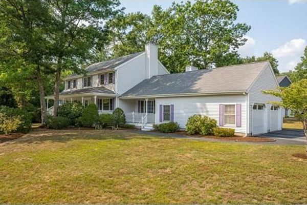 10 Captain Circle, Tewksbury, $529,900. Open House Saturday, Sept. 5, 11:30 a.m. to 1 p.m.