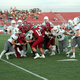 Maple Grove Crimson Defense Rises in Win Over Edina Hornets - Sep 04 2015 0400PM