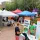 Woofstock at The Shoppes at Arbor Lakes Aug. 8, 2015.
