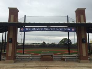 Mark Your Calendars for Miracle Leagues Opening Day - Sep 08 2015 0109PM