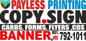 Medium logo 20payless 20printing