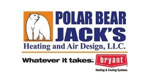 Medium polar 20bear 20jacks
