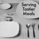 6 Tricks for Serving