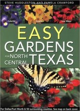 Web Extra QA With Fort Worth Horticulturist and Local Author Steve Huddleston - Sep 16 2015 0429PM