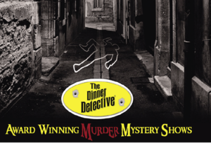 Milwaukee Dinner Detectives Make 2nd Appearance in Beaver Dam at Wayland Academy - Sep 16 2015 1042PM