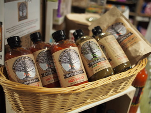 Vermont Maple Sriracha Brings One Magical Hot Sauce to The Green Mountain State - Sep 23 2015 0237PM