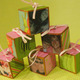 Decorative Holiday Blocks