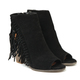 Lauren Booties by Rampage – $64 – The Boutique at Body Wellness, Edgewater