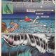Sample of Sals cartoons in Surfer Magazine.