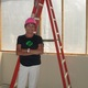 Anne T. Hogan, the CEO of Girl Scouts of the Chesapeake Bay, in what will be her office.