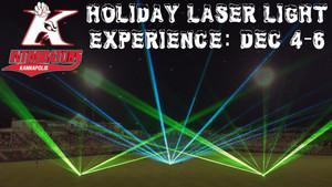Medium laser 20light 20show