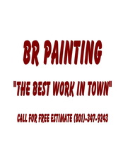 Medium br 20painting 20llc 20logo
