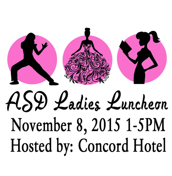 Asd ladies luncheon logo square web