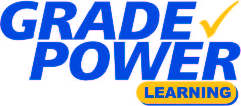 Grade power logo 1