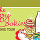 More than 5000 People Expected to Attend Lawrenceville Cookie Tour - Oct 30 2015 0309PM