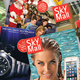 For the Person Who Has Everything SkyMall has the Answer - Oct 30 2015 0308PM