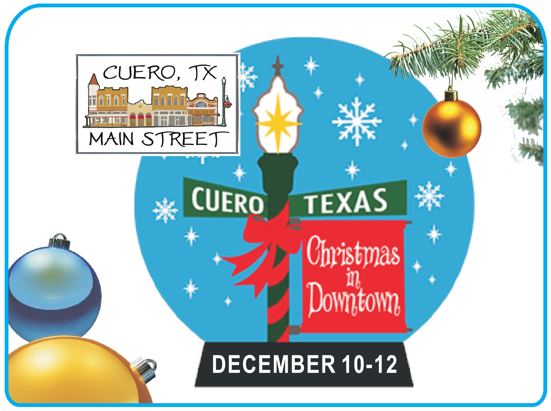 Christmas 20in 20downtown 20  20cuero 202015