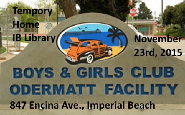 imperial beach girls Imperial beach prep is a roleplay located tumblr set in imperial beach, california it was originally called camp driftwood and revolved around a summer.