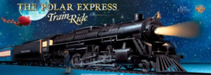 Polar Express  - start Nov 21 2015 0400PM
