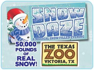 Medium snow 20daze 20  20the 20texas 20zoo 20  202015