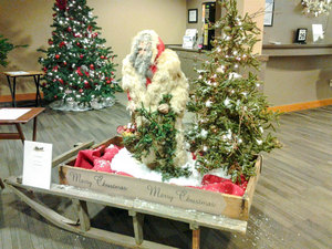 Festival Of Trees A History - Nov 17 2015 1107AM