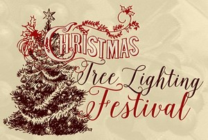 City of Kennedale Tree Lighting Festival - start Dec 01 2015 0530PM
