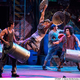 Ticket to STOMP (shows run January 21-23) $45-$79 at Harris Center, 10 College Parkway, Folsom. 916-608-6888, harriscenter.net