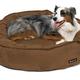 Big Shrimpy Nest $115-$174 at Earth Doggy, earthdoggy.com