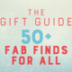 The Gift Guide 2015 Folsom  El Dorado Hills - Nov 24 2015 1244PM