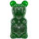 World's Largest Gummy Bear $34.99 at Candy Strike Emporium, 398 Main St, Placerville. 530-295-1007, candystrike.com