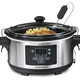 Hamilton Beach Set n Forget® 6 Quart Programmable Slow Cooker $49 at Sears, sears.com