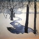 'Snow Day' by Ben Watson III.