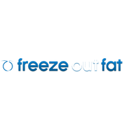 Freeze out fat logo