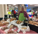 Aki's Bread Haus at the indoor Maple Grove Farmers Market Dec. 2015