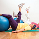 Alternative Exercises Help to Keep Seniors Healthy - Dec 30 2015 1048AM