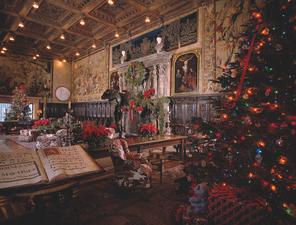 An Encantada Christmas - Dec 28 2015 1114PM