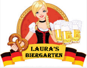 Lauras Biergarten - Arlington TX