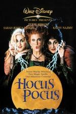 Medium hocus pocus movie poster 1619