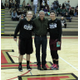 Sammi Boltz, Sam Carroll, Mr. Ringold
