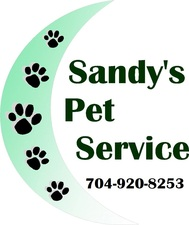 Medium sandyspetservice