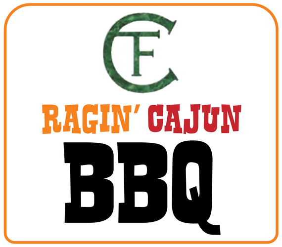 Ragin 20cajun 20bbq 20  20cuero 20turkeyfest 20association 20  20feb 202016
