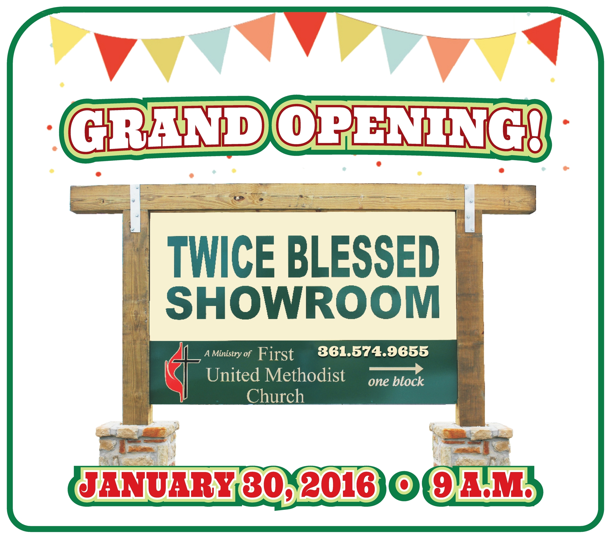 Twice 20blessed 20showroom  20grand 20opening 20  20jan 202016