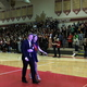 Maple Grove Senior High Sno-Daze Pepfest 2016