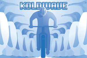 Medium koldwave