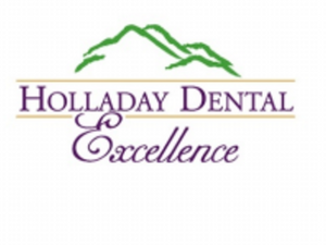 Main image logo 20of 20holladay 20dental 20excellence