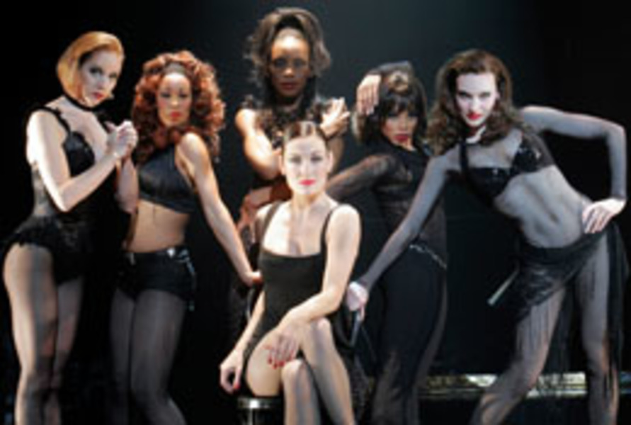 Chicago Musical Tour Dates