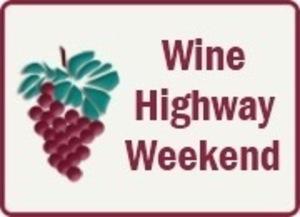 North Georgia Wine Highway Weekend - start Mar 27 2016 1230PM
